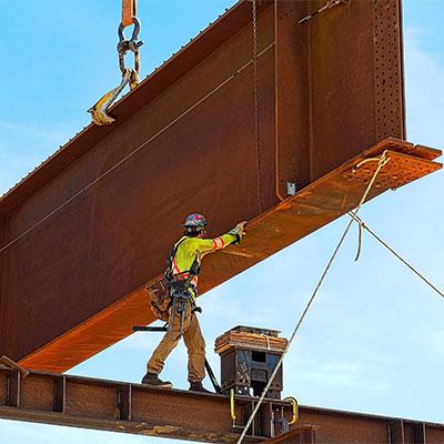 Endproc Steel Contractor