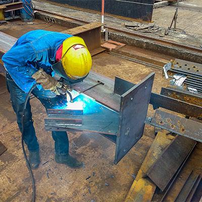 Endproc Steel Fabricators
