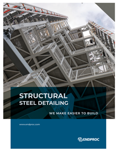 Brochure Steel Detailing